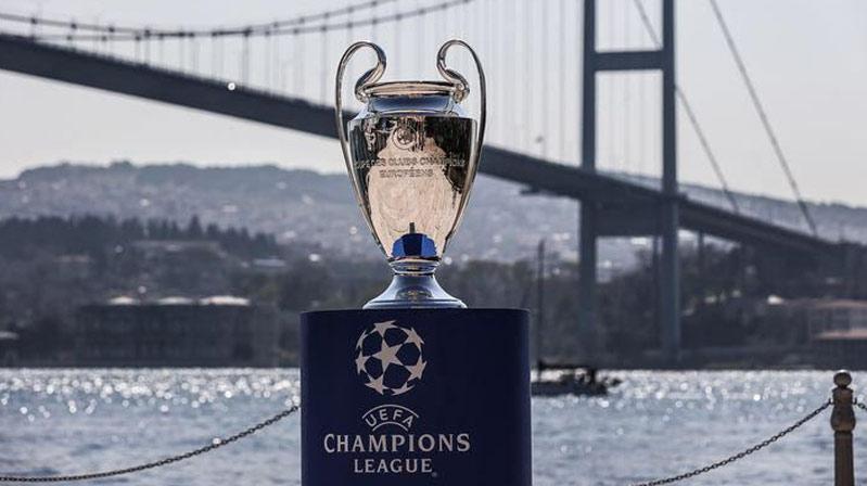 UEFA Şampiyonlar Ligi finalini bizden alıp Portekiz'e verdiler