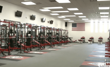 New Mexico Lobos Football Players React To Brand New