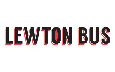 DHWAP on Lewton Bus