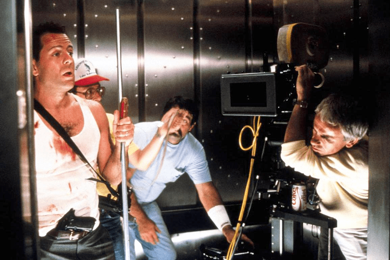 Episode 1 – The making of Die Hard