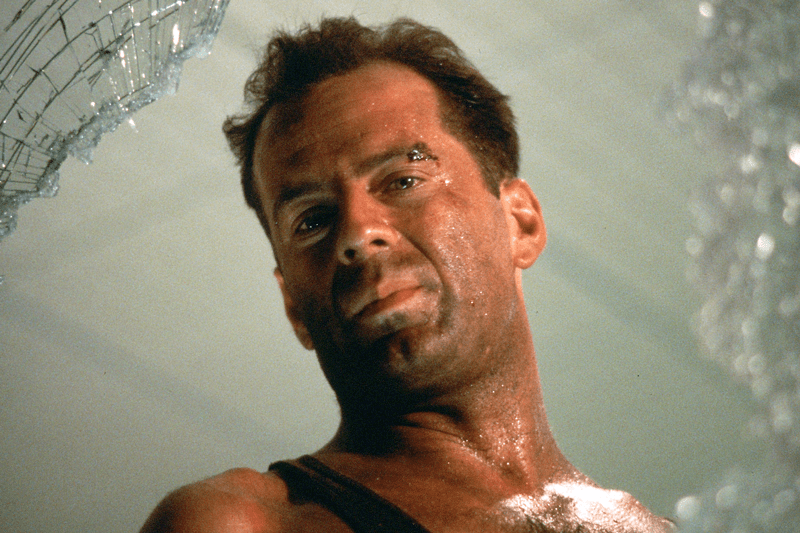 Episode 3 – John McClane: Analyzing a Barefoot Hero
