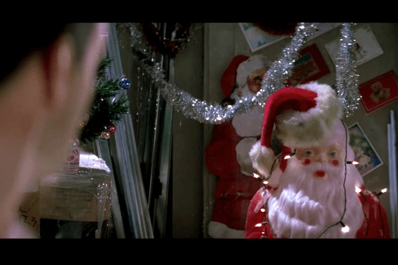 Episode 6 – It's a Christmas movie. Why do we care?