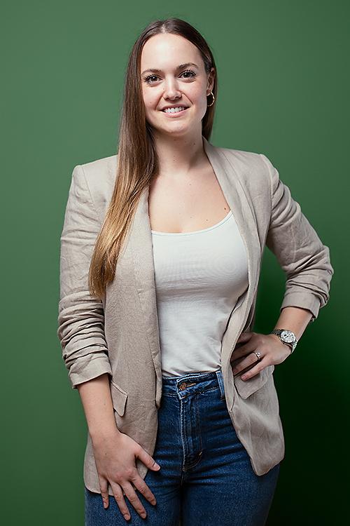 Désirée Baumann