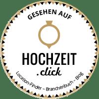 hochzeit.click Badge