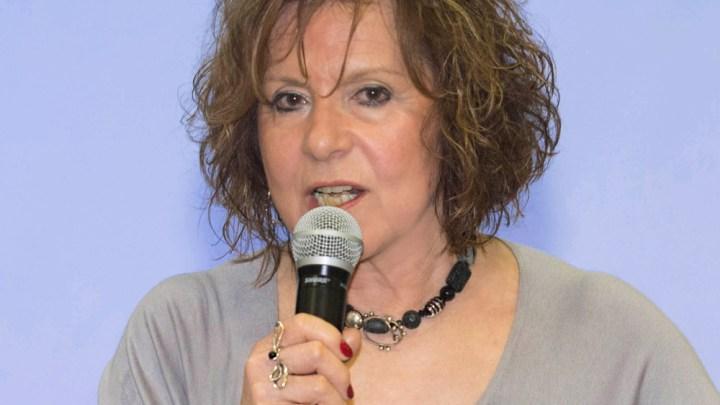 Συνέντευξη Ελένη Γραμματικοπούλου στον Νίκο Γιάνναρη