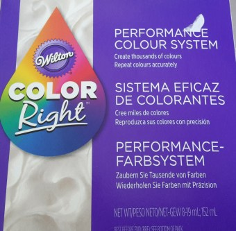 Color Right System