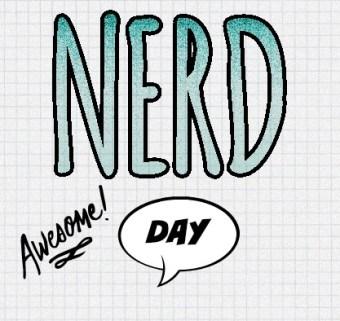Ihr habt eine Idee für den Nerdday?