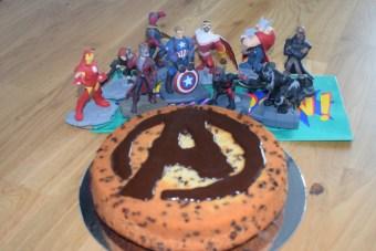 Avengers versammelt euch