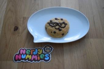 Nerdy nummies Smart Cookies
