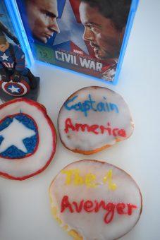 Captain Amerikaner