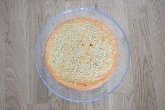 Mandelkuchen 2.0