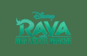 Raya und der letzte Drache Cupcakes zum neuen Disneyfilm