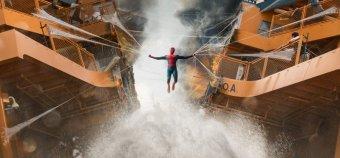 Top Marvel Szenen aus jeder Phase des MCU - Phase 3