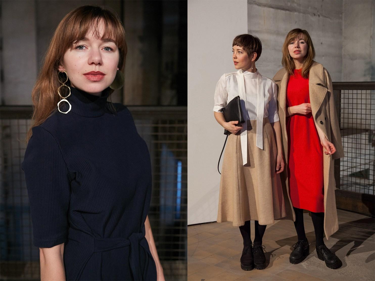 Berlin Fashion Week - Greenshowroom & Ethical Fashion Show