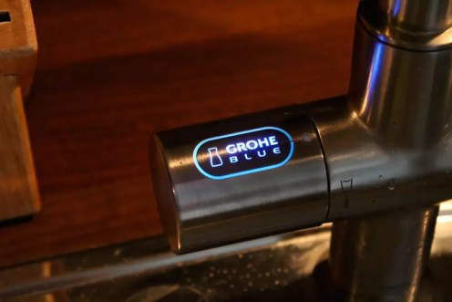 Grohe blue – Erfahrungen mit Kosten, Wartung, Anwendung, Video & Fazit