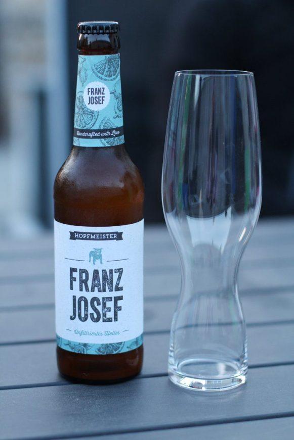 Wir & Bier Franz Josef