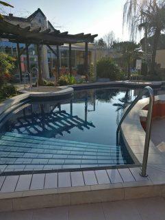 Wellness Auszeit im Lindner Hotel & Spa Binshof