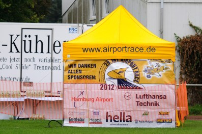 Airport Race Hamburg 2016, 04.09.16