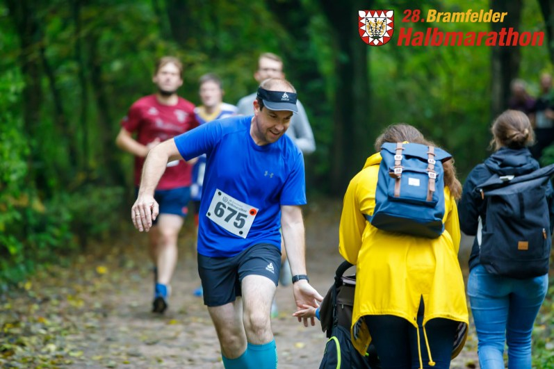 Best of Fotos 2019 Bramfelder Halbmarathon