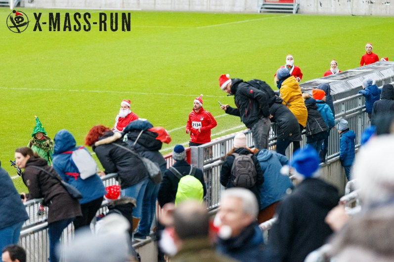 Best of Fotos 2019 X-Mass-Run