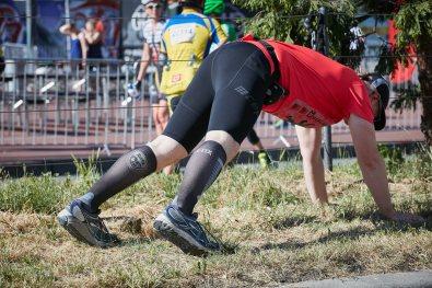 25. Hella Halbmarathon in Hamburg am 30.06.2019