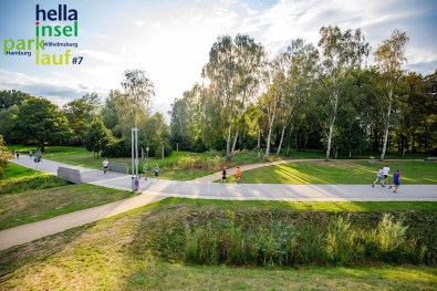 Best of Fotos 2019 Inselparklauf II