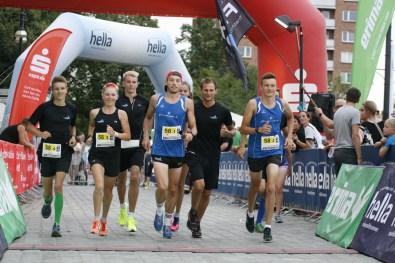 004 Siegerstaffel TC FIKO Rostock
