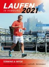 Laufen in Hamburg 2021