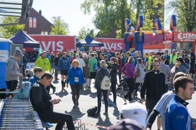 Halbmarathon Wedel - 053