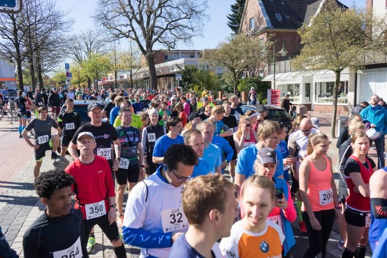 Halbmarathon Wedel - 130