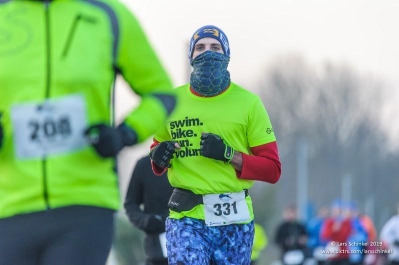 Winterlaufserie Wilhelmsburg 2019, 2. Lauf 4