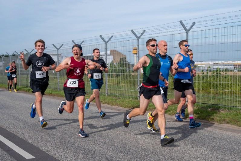 Airport Race 2019, Hamburg, 15.09.19