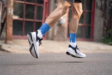 hella halbmarathon Socken No. 2 6