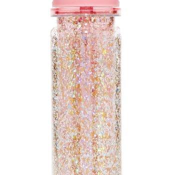 Trinkflasche Glitter Bomb 2 Farben Die Macherei