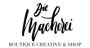 Macherei Logo