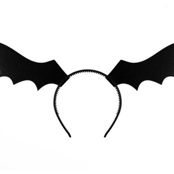 eifen headpiece Fledermaus