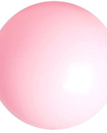 Riesen Luftballon Hellrosa