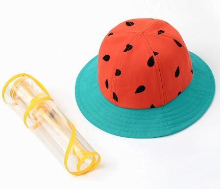 Melonenhut