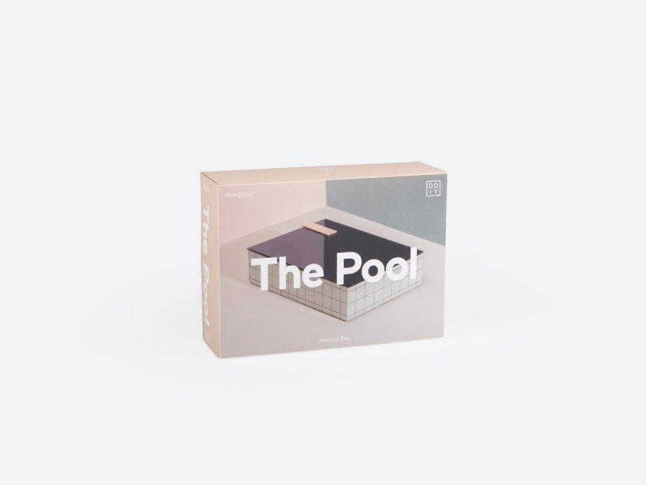 Schmuckschatulle Pool