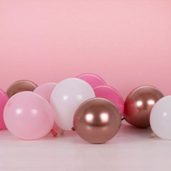 Ballonset Rosé