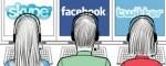 ¿Cómo influyen las redes sociales en el posicionamiento web?