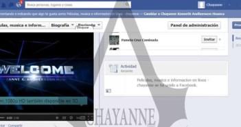 ¿Facebook tendrá su propio YouTube?