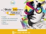 Diseño creativo publicitario en Chiclayo