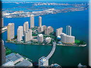 Brickell Key Condos
