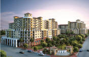 Park Towers at Colonnade Dadeland