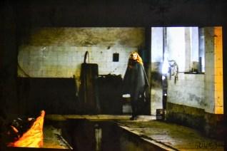 Mystische Bilder aus dem Werbefilm von Miguel Gigante des Videokünstlers Luz Escura. Foto: Flora Jädicke