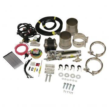 diesel auto power exhaust brakes