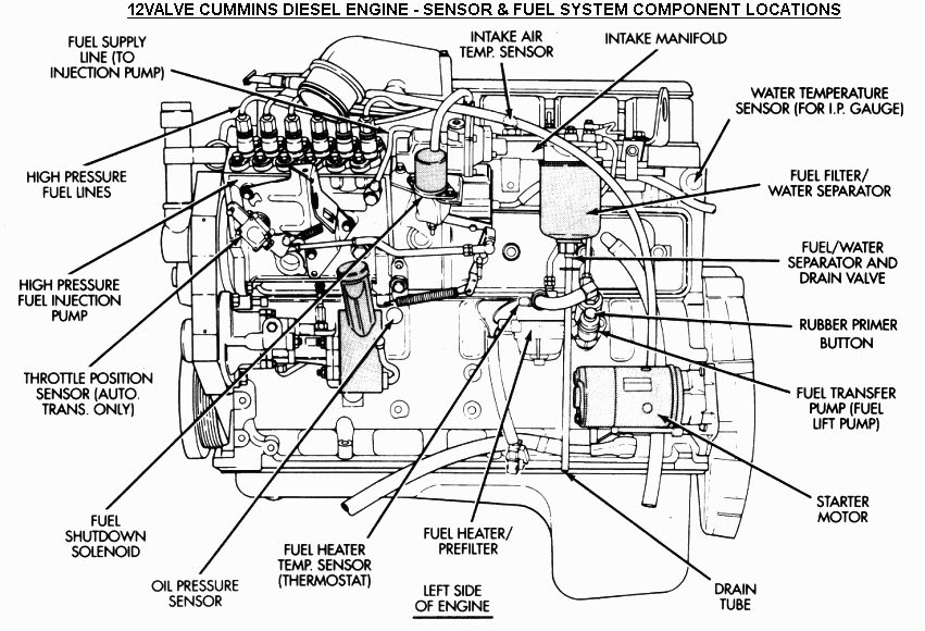 1998 Dodge Ram 2500 Sel Wiring Diagram – Dodge Ram 2500 Wiring Schematics