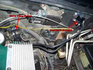 how to make glow plug switch manual operated *  Diesel