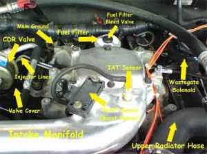 97' 65 turbo need wiring diagrams  Diesel Bombers